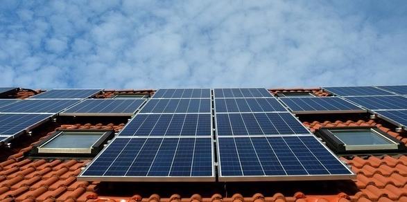 instalacion energia solar termica