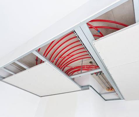 techo radiante bizkaia