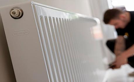 mantenimiento calefaccion