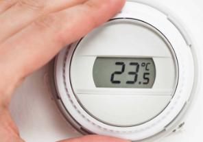 ¿Cómo debes regular tu calefacción?